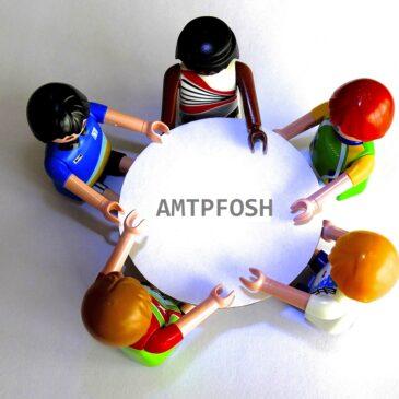 Bienvenidos a la nueva web de la AMTPFOSH